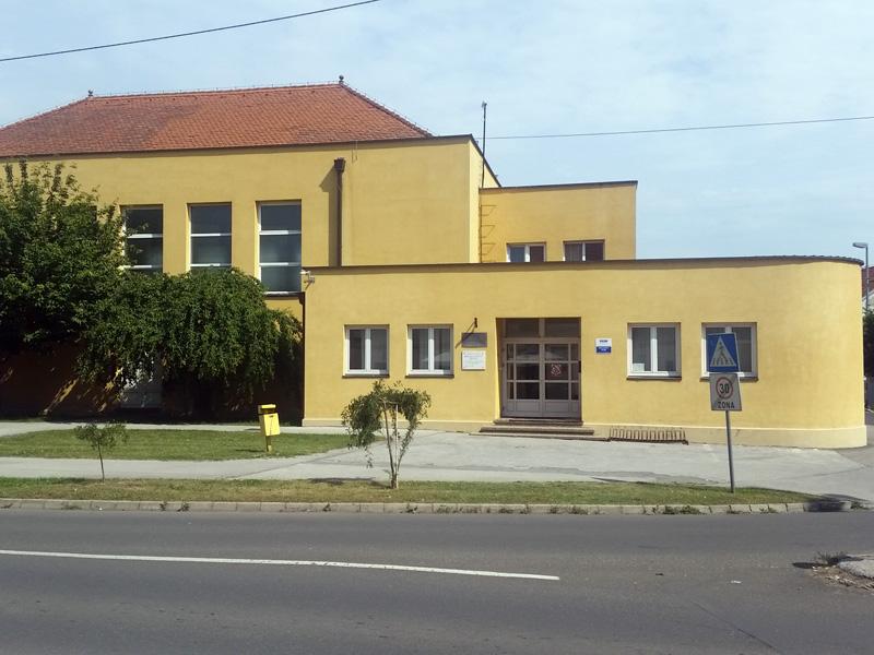 Gimnastički klub Marijan Zadravec Macan