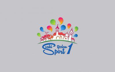Svaki tjedan – sport jedan 2016.