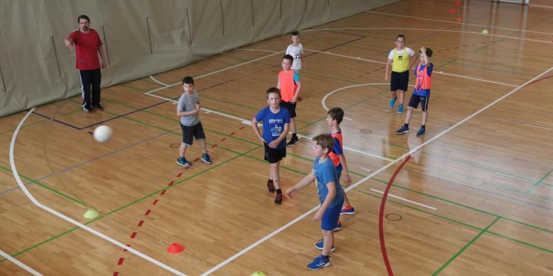 Započeli ljetni sportski kampovi 2020