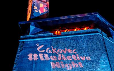 GALERIJA – Pogledajte kako je Čakovec vježbao na BeActive nightu