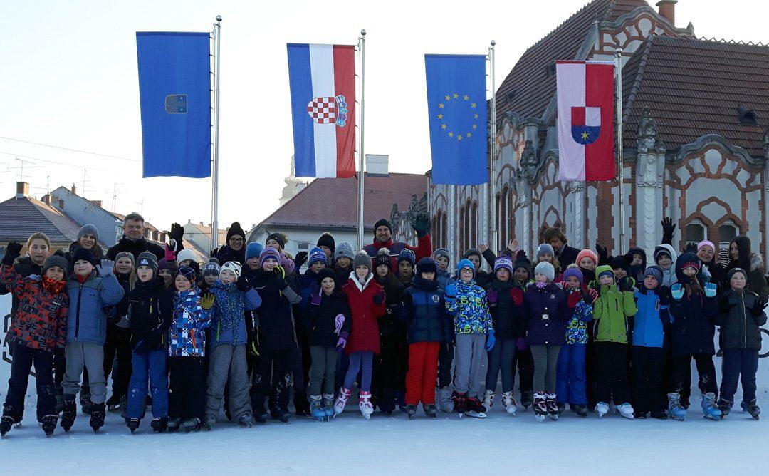 Zimski sportski kampovi 2016./2017.